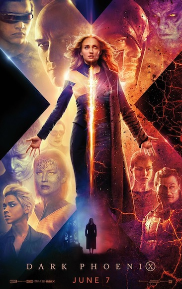 Episode 511 - Dark Phoenix (2019)