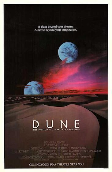 Episode 704 - Dune (1984)