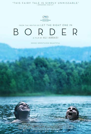 Episode 480 - Border (2018)