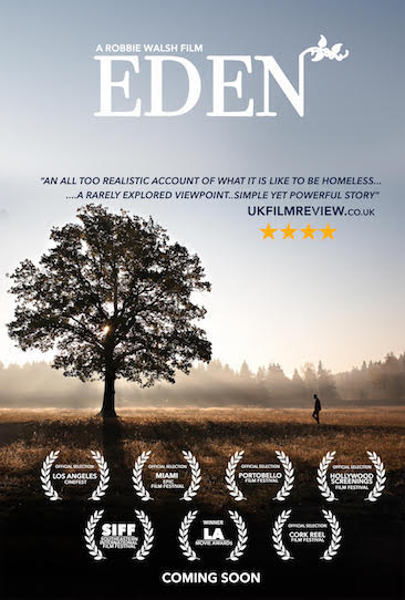 Episode 679 - Eden (2016)
