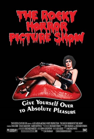 One Movie Punch - Episode 610 - The Rocky Horror Picture Show (1975)