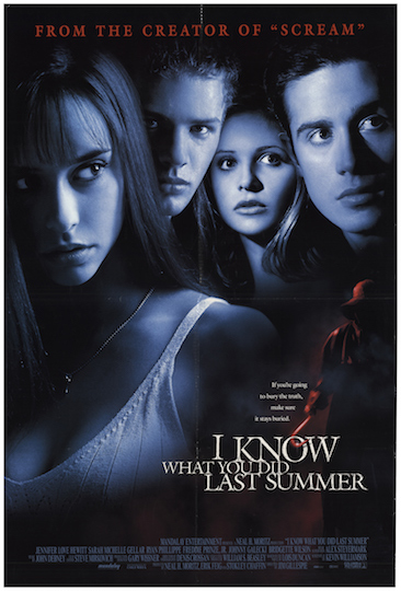 One Movie Punch - Episode 614 - I Know What You Did Last Summer (1997)