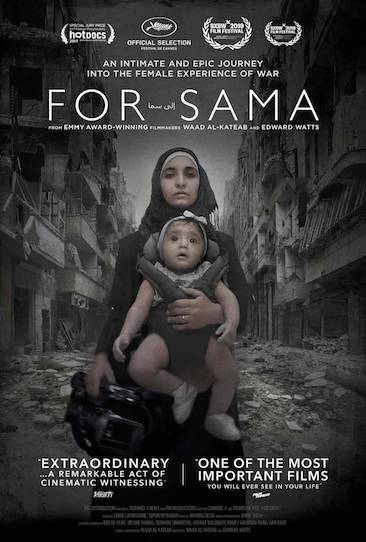 Episode 703 - For Sama (2019)