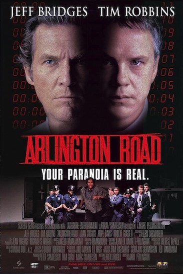 Episode 522 - Arlington Road (1999)