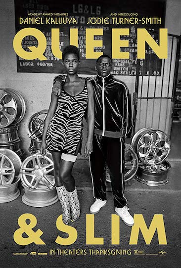 Episode 666 - Queen and Slim (2019)
