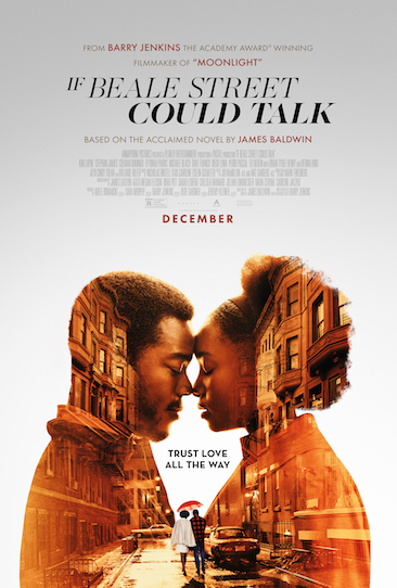 Episode 465 - If Beale Street Could Talk (2018)