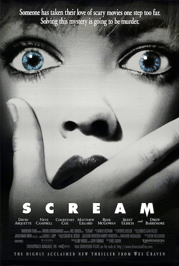 Episode 598 - Scream (1996)