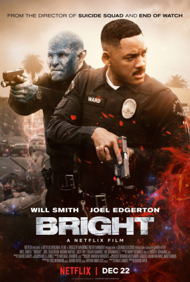 Episode 002 - Bright (2017)
