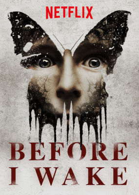 Episode 006 - Before I Wake (2016)