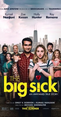 Episode 007 - The Big Sick (2017)