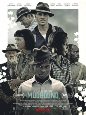 Episode 009 - Mudbound (2017)