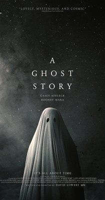 Episode 010 - A Ghost Story (2017)