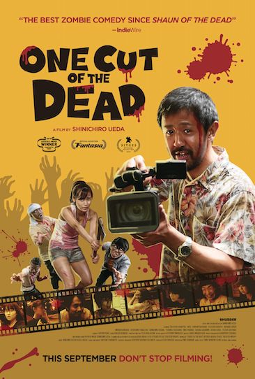 Episode 625 - One Cut Of The Dead (2017)