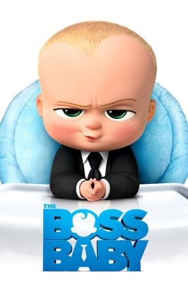 One Movie Punch - Episode 012 - The Boss Baby (2017)