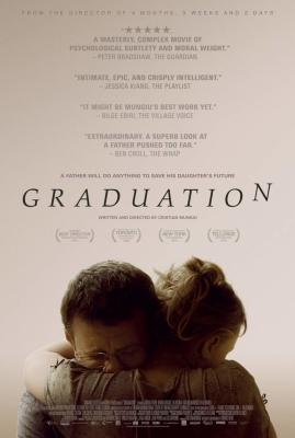 Episode 016 - Graduation (2016)