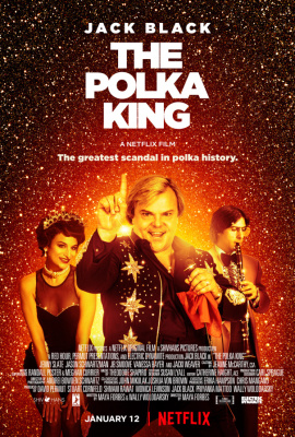 One Movie Punch - Episode 013 - The Polka King (2017)