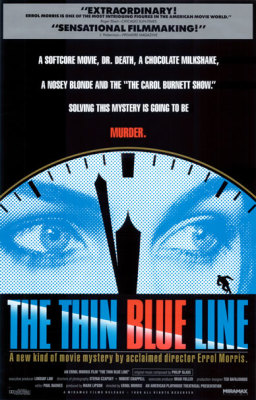 Episode 021 - The Thin Blue Line (1988)