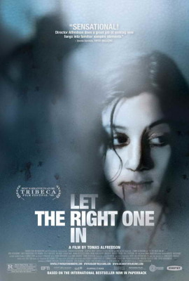 Episode 024 - Let The Right One In (2008)