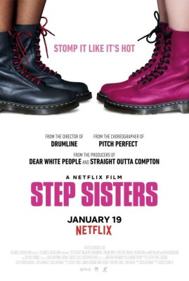 Episode 023 - Step Sisters (2018)