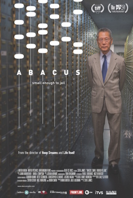 Episode 025 - Abacus: Small Enough to Jail (2017)