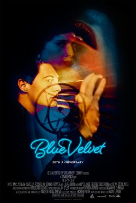 Episode 028 - Blue Velvet (1986)