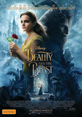 Episode 030 - Beauty and the Beast (2017)