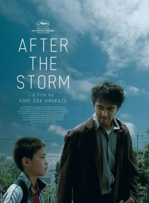Episode 031 - After the Storm (2016)