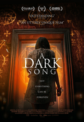 Episode 033 - A Dark Song (2016)