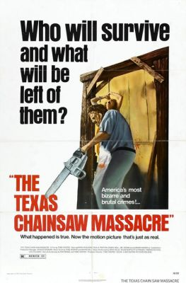 Episode 035 - The Texas Chain Saw Massacre (1974)