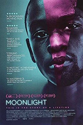 Episode 037 - Moonlight (2016)