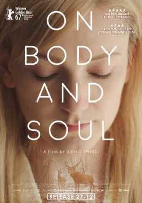 Episode 038 - On Body and Soul (2017)
