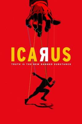Episode 039 - Icarus (2017)