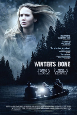 Episode 040 - Winter's Bone (2010)