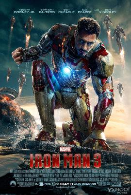Episode 043 - Iron Man 3 (2013)