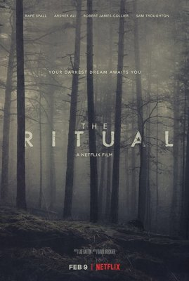 Episode 045 - The Ritual (2017)
