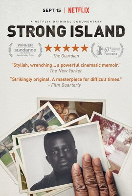 Episode 046 - Strong Island (2017)