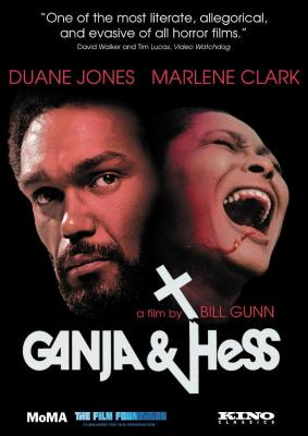 Episode 049 - Ganja and Hess (1973)