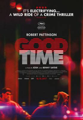 Episode 051 - Good Time (2017)