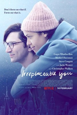 Episode 048 - Irreplaceable You (2018)