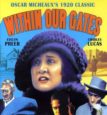 Episode 056 - Within Our Gates (1920)