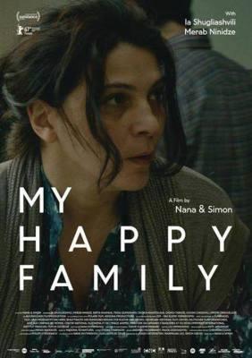 Episode 059 - My Happy Family (2017)
