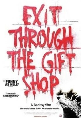 Episode 060 - Exit Through The Gift Shop (2010)