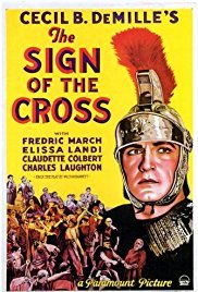 Episode 063 - The Sign of the Cross (1932)
