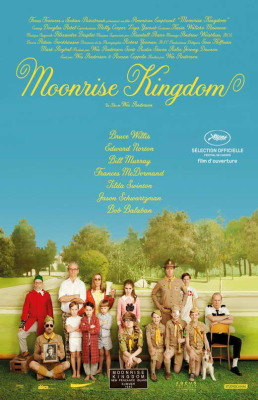 Episode 068 - Moonrise Kingdom (2012)
