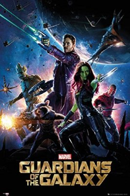 Episode 071 - Guardians of the Galaxy (2014)