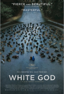 Episode 073 - White God (2015)