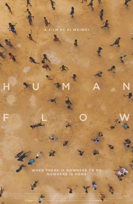Episode 074 - Human Flow (2017)