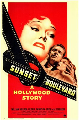 One Movie Punch - Episode 077 - Sunset Boulevard (1950)
