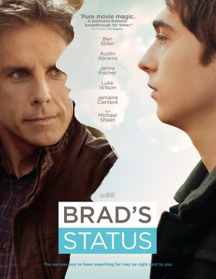 One Movie Punch - Episode 075 - Brad's Status (2017)