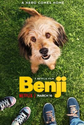 Episode 076 - Benji (2018)